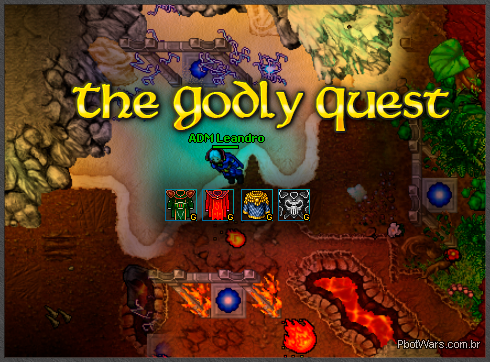 Godly Quest
